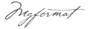 mgformat Logo